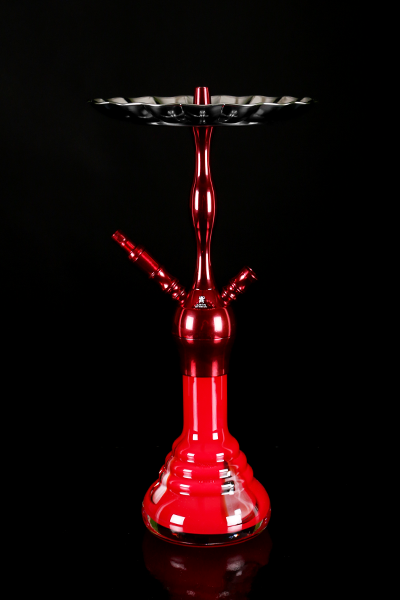 Red Windows Brass 480 Click Metallic Red