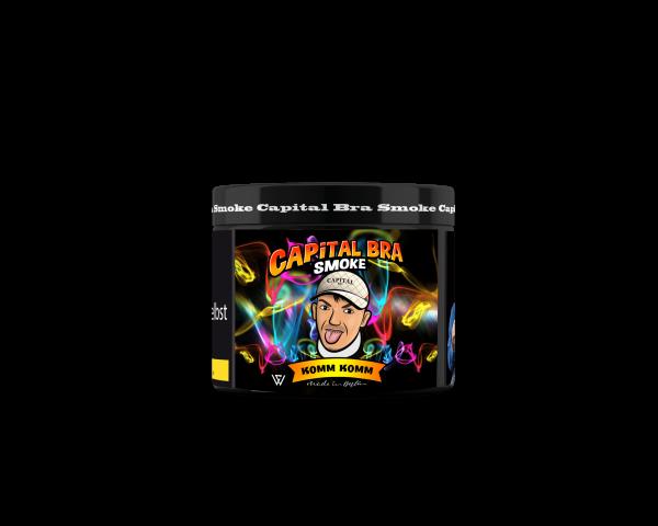 Capital Bra Smoke 200g - Komm Komm