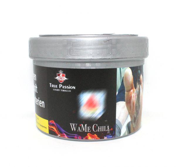 True Passion Tobacco 200g - WaMe Chill