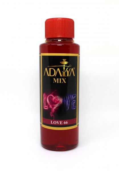 Adalya Mix 170ml - Love 66