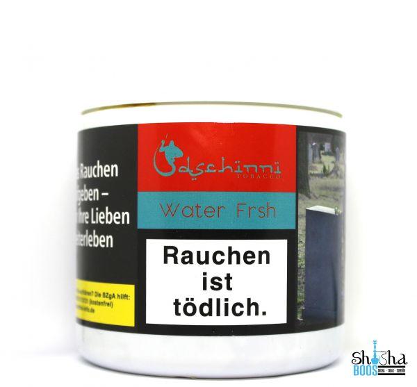 Dschinni Tobacco - Water Frsh 200g
