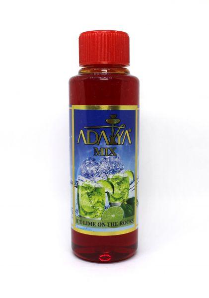 Adalya Mix 170ml - Ice Lime on the Rocks
