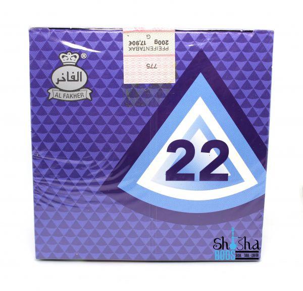 Al Fakher Tobacco 200g - (22)