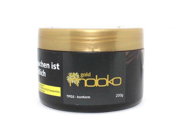Moloko Tobacco - Gold