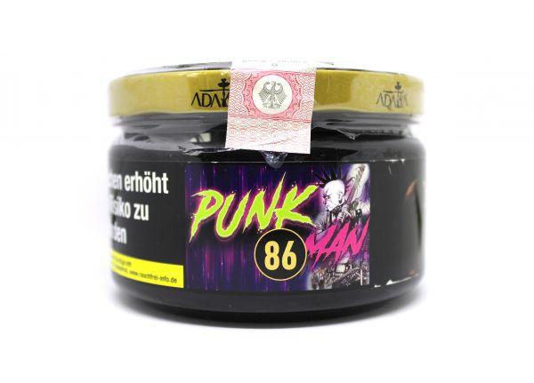 Adalya Tabak 200g Dose - Punk Man (86)