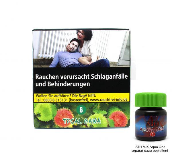 Aqua Mentha Premium Tobacco 200g - Trpcal Gawa (6)