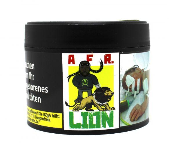 König im Schatten Tabak 200g - African Lion