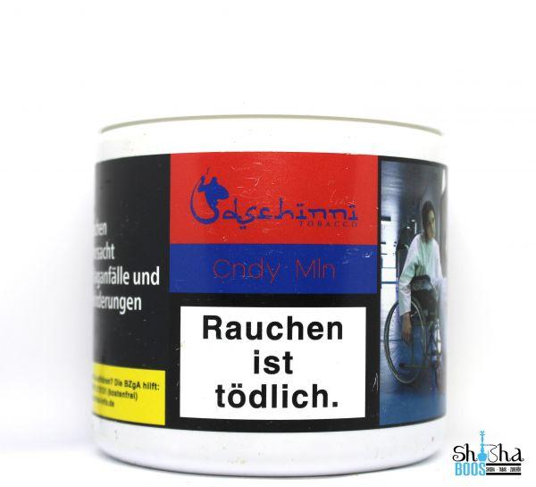 Dschinni Tobacco - Cndy Mln 200g