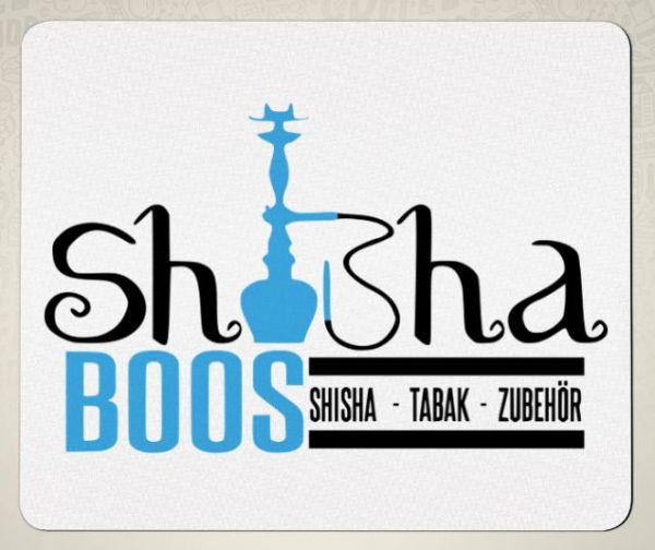 Shisha-Boos Mousepad