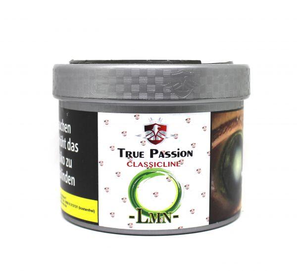 True Passion Tobacco 200g - LMN