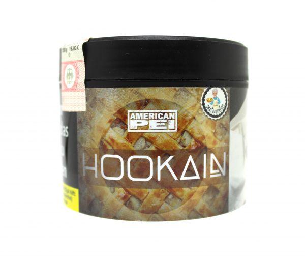 Hookain Tobacco 200g - American Pei
