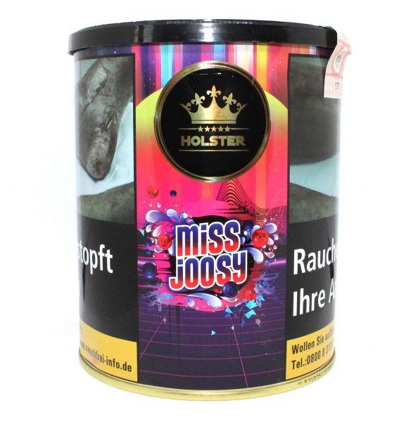 Holster Tobacco 1Kg - Miss Joosy