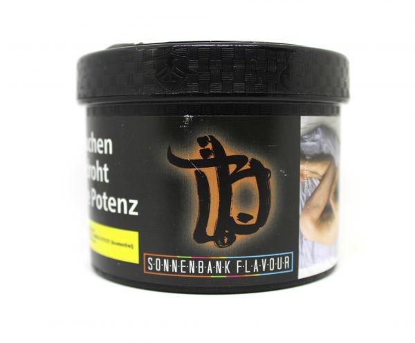 Bushido Tobacco 200g - Sonnenbank Flavour