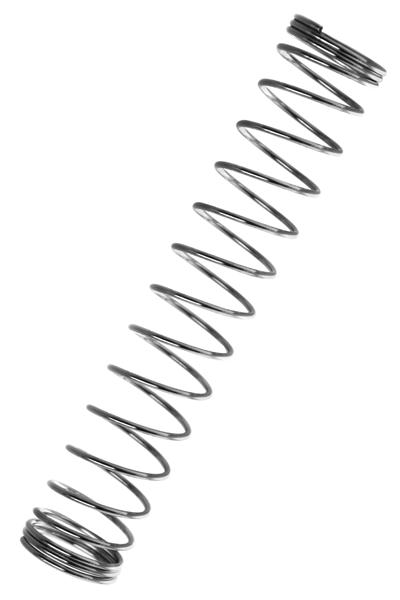 Knickschutzfeder für Silikonschläuche Ø 18mm