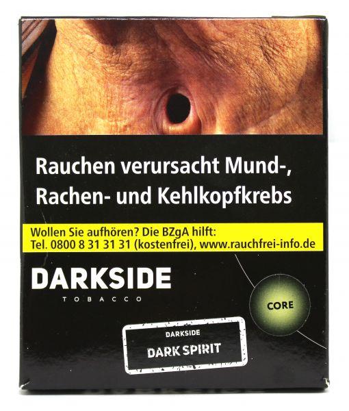 Darkside Tobacco Core 200g - Dark Spirit