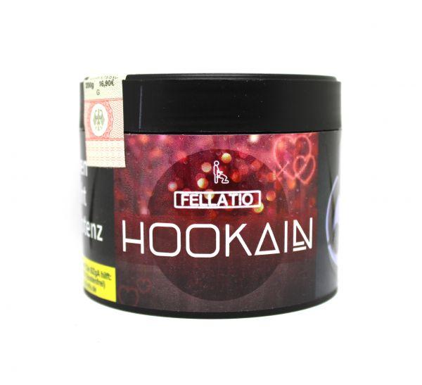 Hookain Tobacco 200g - Fellatio