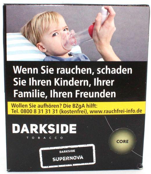 Darkside Tobacco Core 200g - Supernova