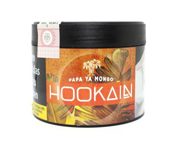 Hookain Tobacco 200g - Papa Ya Mongo
