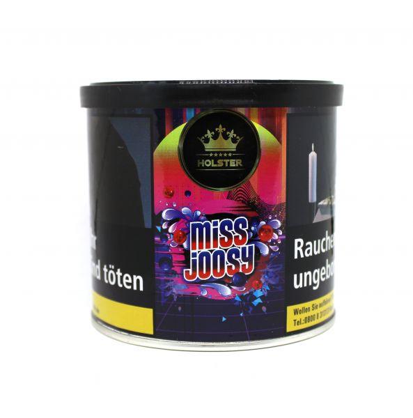 Holster Tobacco 200g - Miss Joosy