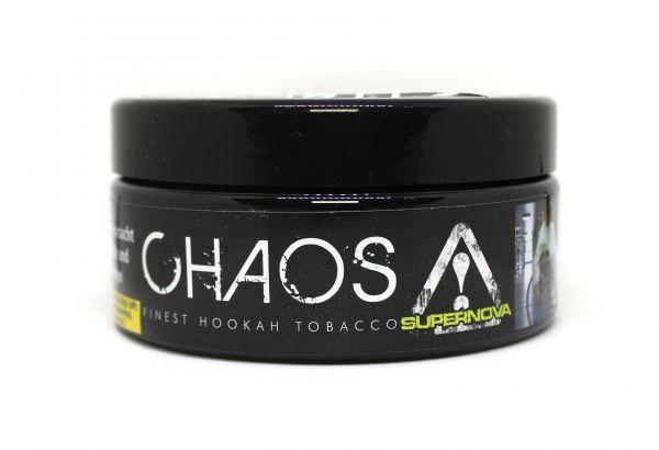 Chaos Tobacco 200g - Supernova