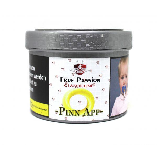 True Passion Tobacco 200g - Pinn App