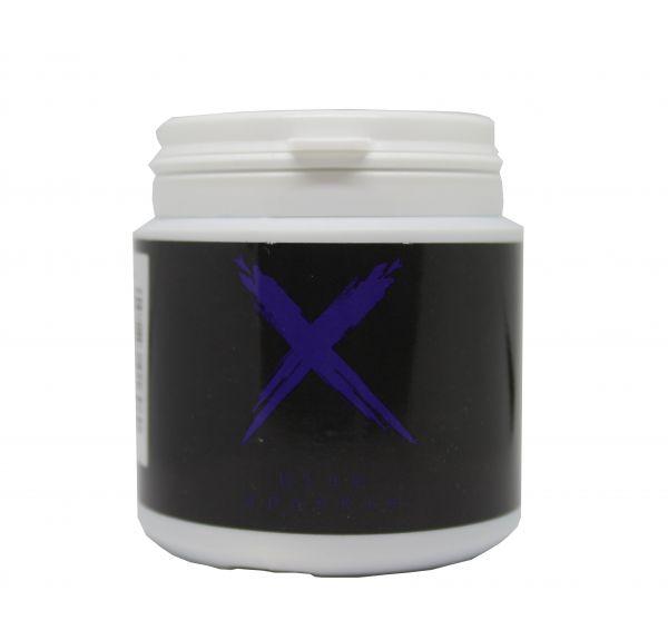 Xschischa X-Pulver 50g - Blue Sparkle
