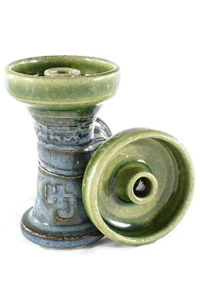 HookahJohn 80feet ESPANA Bowl Ocean Mint