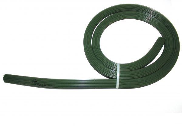 Dschinni Candyhose Silikonschlauch Camo Green 150cm