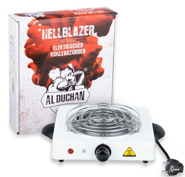 Al Duchan Hellblazer 1000W