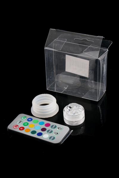 LED-Licht Mini mit Fernbedienung