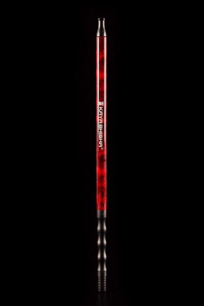 Alumarble Red Mundstück