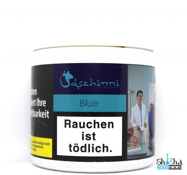 Dschinni Tobacco - Blue 200g