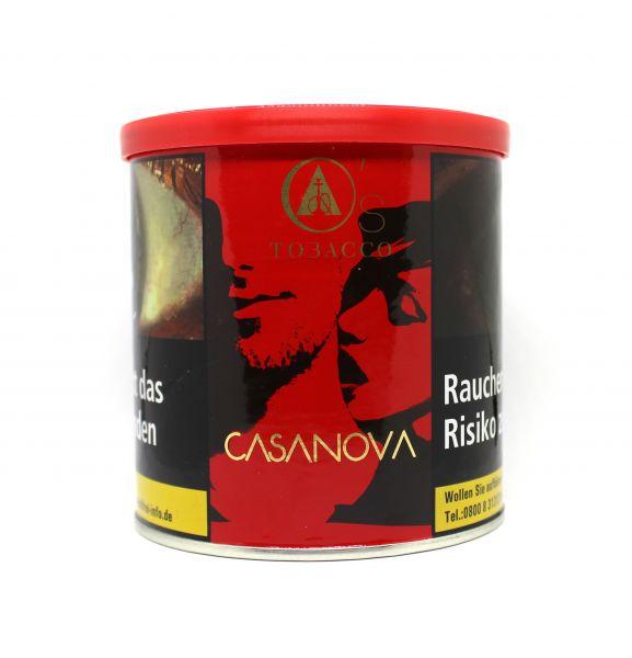 O's Tobacco Red 200g - Casanova