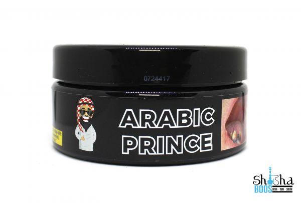 Chaos Comic Series 200g - Arabic Prince