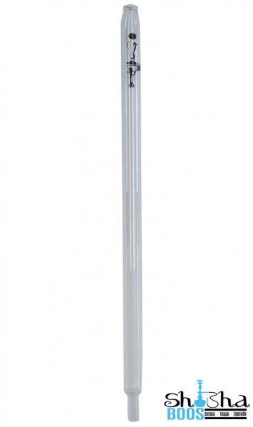 """Glas Mundstück """"Liner"""" 30cm"""