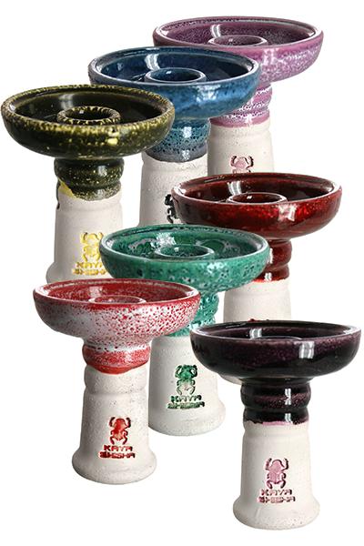Kaya Einloch-Keramikkopf Miray