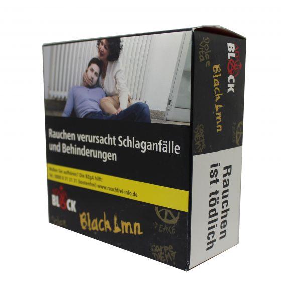 Adalya Black 200g Dose - Black LMN 200g