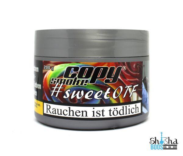 Copy Smoke 200g - #sweetOTF